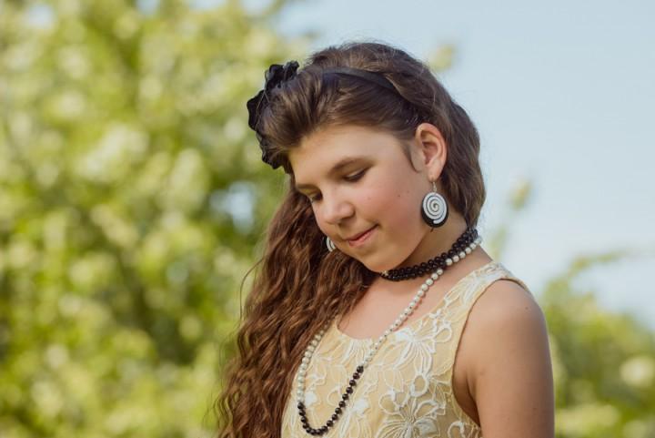 Олександра, дитяча фотосесія
