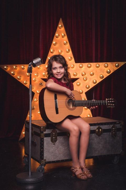 Софія, дитяча фотосесія