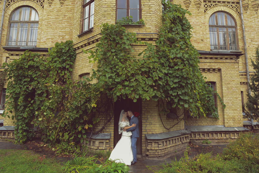 Свадебный фотограф Бровары