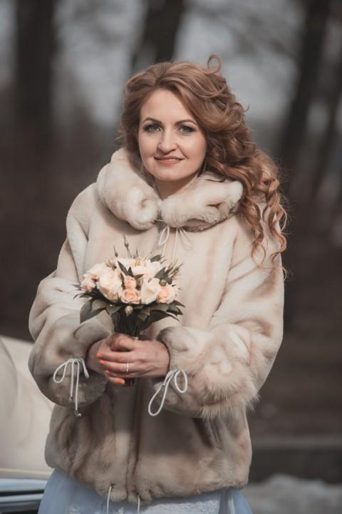 Євгенія та Агостіно, весільна фотосесія